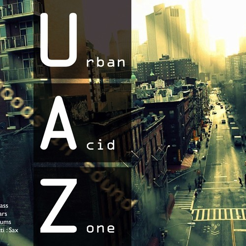 UAZ  - Urban Acid Zone