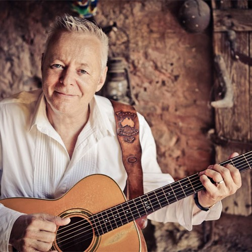 TOMMY EMMANUEL<br /> with special guest Jerry Douglas<br /> - ACCOMPLICE TOUR -