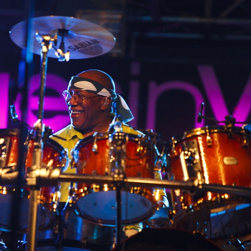 BILLY COBHAM - WORKSHOP