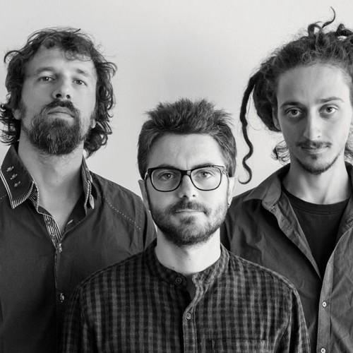 GIANPAOLO RINALDI TRIO<br /> Presentazione del nuovo CD