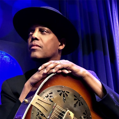 ERIC BIBB<br />